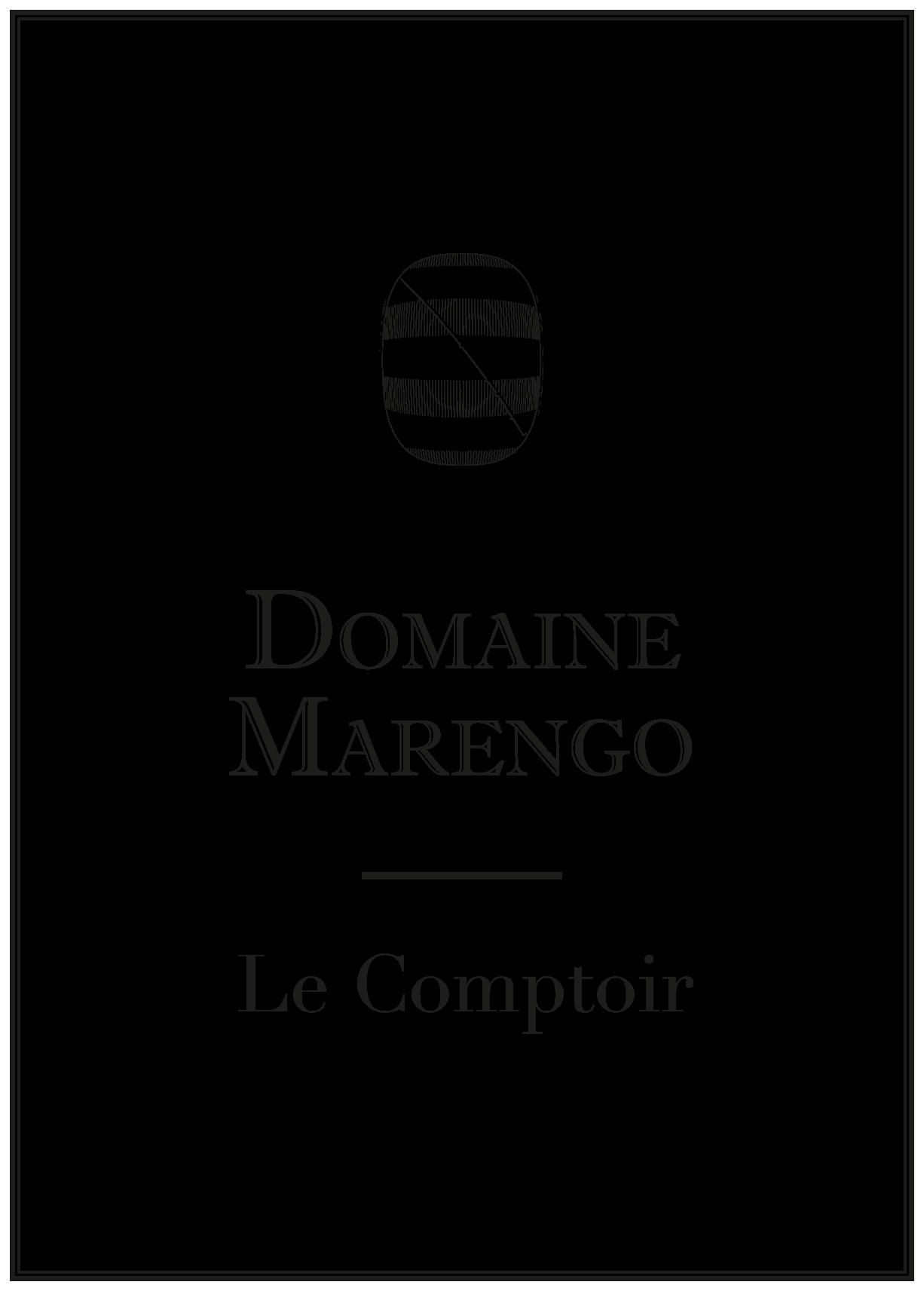 Domaine Marengo
